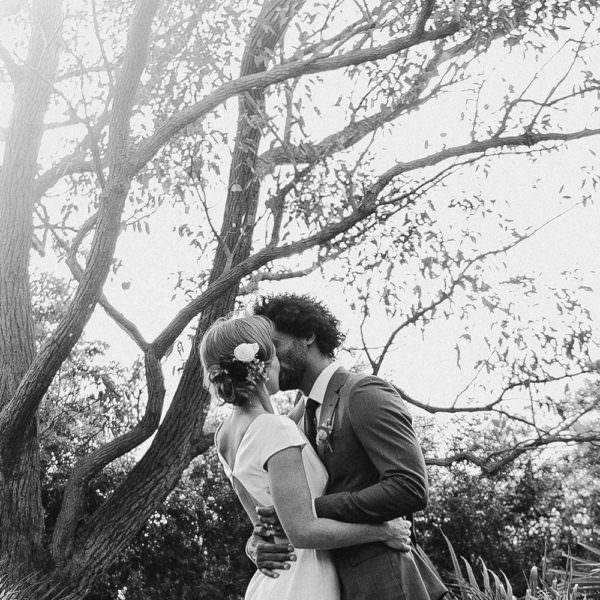 Nerdia & Sten | Athol Hall Wedding